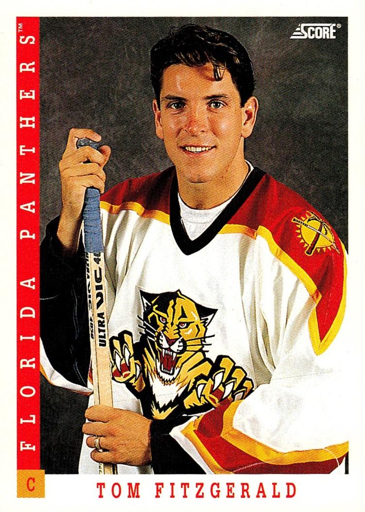 1993-94 Score #493 (1)