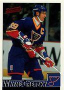 1995-96 Bowman #001 (1)