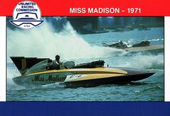 1991 Thunder on the Water #17 (1)