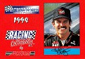 Action 1994 Kyle Petty