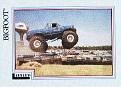 1988 Leesley Bigfoot #090