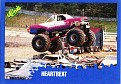 1990 Classic Monster Trucks #009