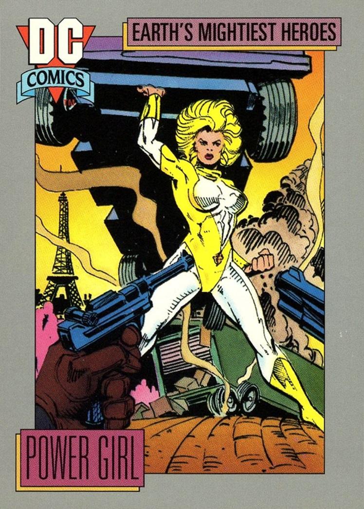 1991 DC Comics #071 (1)