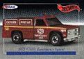 1993 Hot Wheels 25th Anniversary #08 (1)