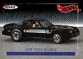 1993 Hot Wheels 25th Anniversary #11 (1)
