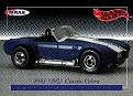 1993 Hot Wheels 25th Anniversary #16 (1)