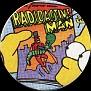Homemade Radioactive Man cover