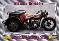 American Vintage Cycles #091
