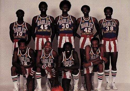 1992 Harlem Globetrotters #03 (1)