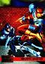 DC versus Marvel #087