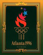1992 Collect-A-Card Oversize Olympic Posters #TSC-12 (1)