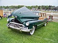 1950 Buick Eight Estate Wagon