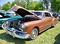 1950 Pontiac Chieftan Convertible