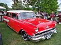 1957 Pontiac wagon