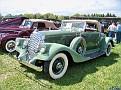 1933 Pierce-Arrow