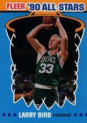 1990-91 Fleer '90 All-Stars #02 (1)
