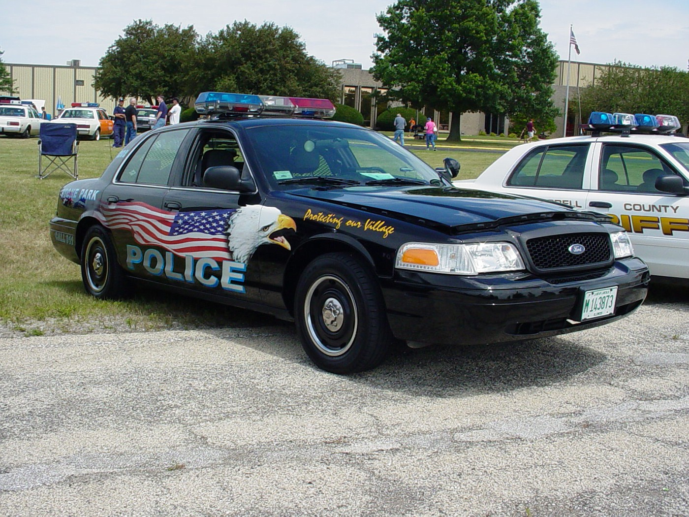 Stone Park Police >> Copcar Dot Com The Home Of The American Police Car Photo