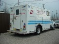 2005 Ford Marine Unit Search and Rescue Command Van