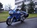 France - Gendarmerie Motor