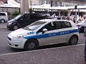Italy - Rome Polizia Municipale