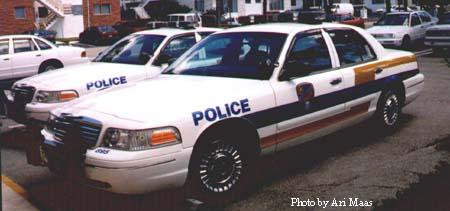 FL - Bay Harbor Police