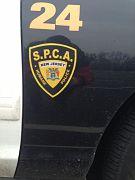 NJ - NJ State SPCA Police