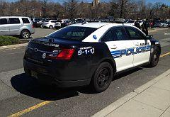 NJ - Paramus Police