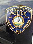 NJ - Princeton Police