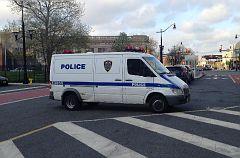 NY - New York/New Jersey Port Authority Police