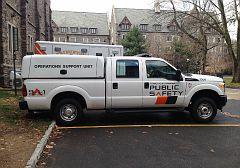 NJ - Princeton University Campus Police