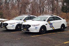 NJ - Palisades Interstate Parkway Police