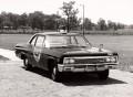 OH - Ohio State Highway Patrol 1966