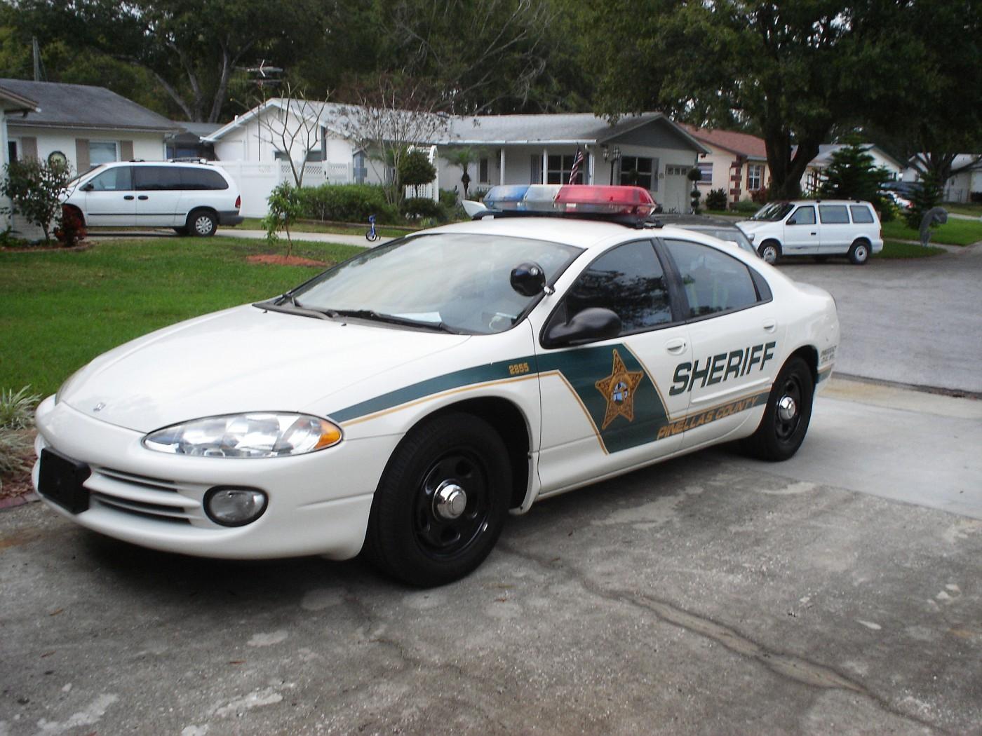 Photo: FL - Pinellas County Sheriff | Florida album | copcar