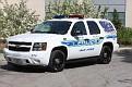 IL - Oak Park Police K9 Tahoe