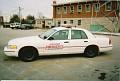IL - Fayette Co Emergency Management 2002 CVPI