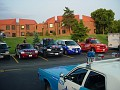 June 28th- IL DARE Officer's Association car show