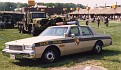 MD - Maryland State Police 1987