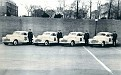 MD- Baltimore Police 1947 Chevrolets