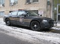 MI- Wayne County Sheriff 2011 Dodge