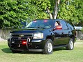 2006 Chevy Tahoe demo
