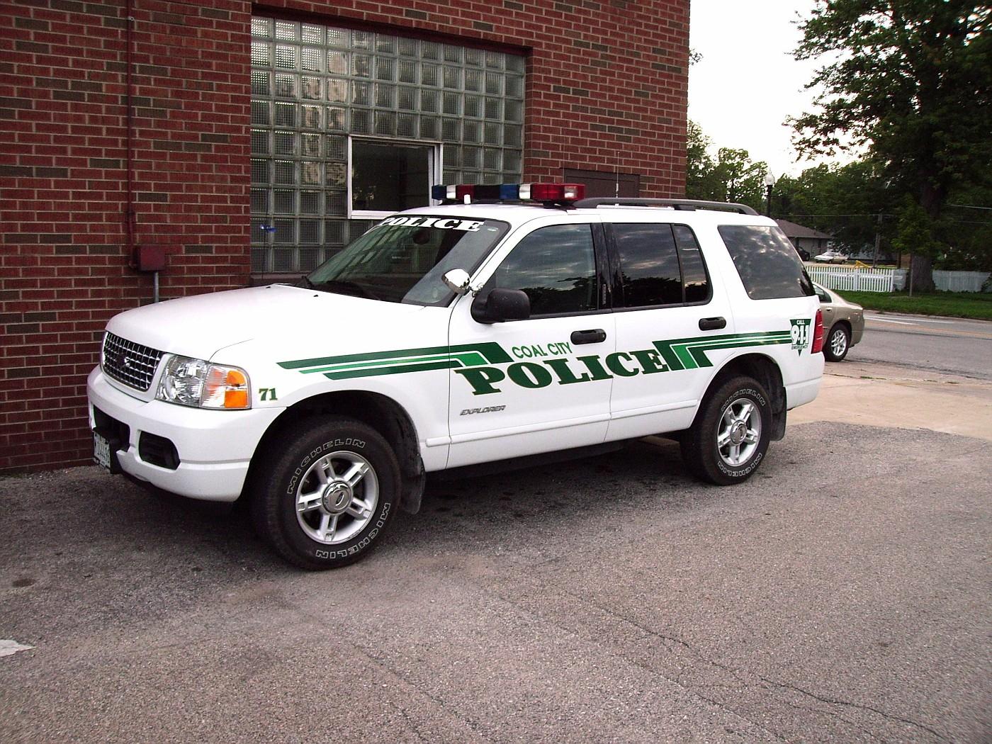 IL - Coal City Police