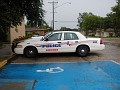 TX - Giddings Police