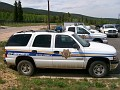 CO - Gilpin County Sheriff