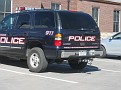 CO - Breckenridge Police