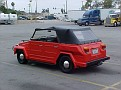 Volkswagen Thing (1969-1980)