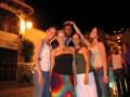 Sean, Abby, Skye, Carrie, Carrie