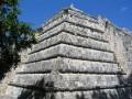 Chichen Itza, Yucatan Peninsula, Mexico   Pyramids, Mayan Ruins and Ancient City Plazas   April 05 (60)