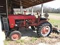 My Farmall 140.