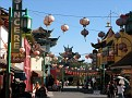 An Afternoon in ChinaTown, Los Angeles, CA.