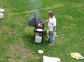 Eddie Jr., cooked up some great food.  Thanks, Eddie.